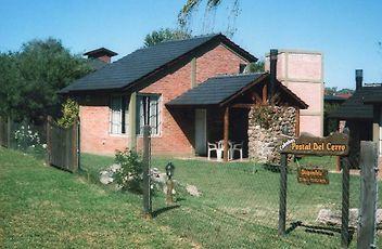 Lodges In Valle De Calamuchita